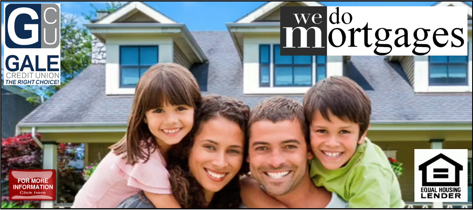 We Do Mortgage Loans