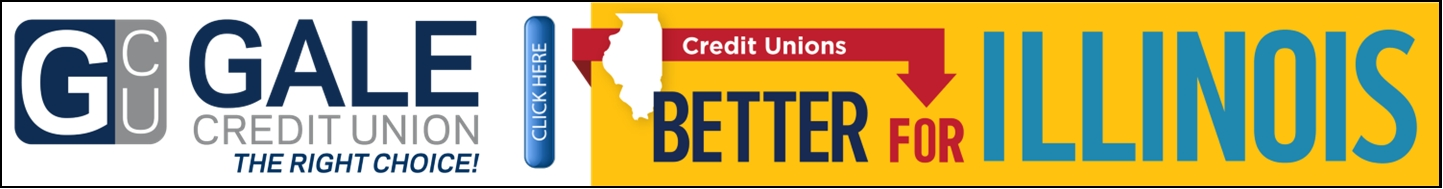Credit Unions are better for Illinois