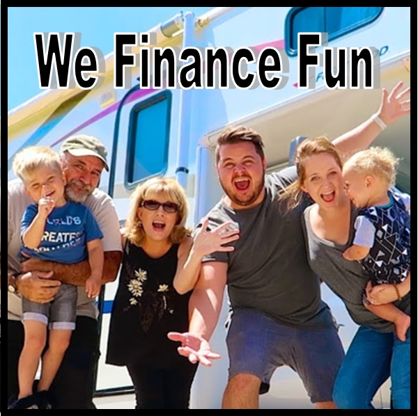 We Finance Fun